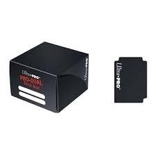 Boites de Rangements  Pro Dual 180 - Noir