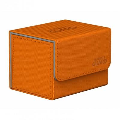 Boites de Rangements Sidewinder 100+ - Orange