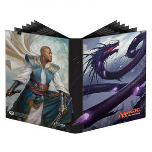 Classeurs et Portfolios Magic the Gathering Iconic Masters - A4 Pro-binder