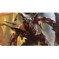 Tapis de Jeu Magic the Gathering Playmat - Iconic Masters - Vorinclex