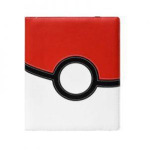 Classeurs et Portfolios Accessoires Pour Cartes Portfolio Ultra Pro - A4 Premium Pro-Binder - Pokemon - Pokeball - ACC