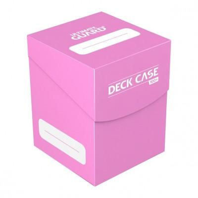 Boites de Rangements  Ultimate Guard - Deck Box 100+ - Rose