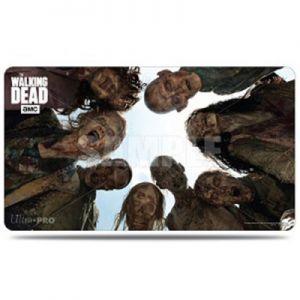 Tapis de Jeu Playmat - The Walking Dead - Surrounded