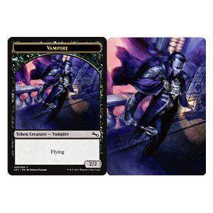 Tokens Magic Accessoires Pour Cartes Token/Jeton Foil - Unstable - Vampire