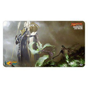 Tapis de Jeu Magic the Gathering Playmat Promo - Grand Prix Judge - Las Vegas 2017 - Modern