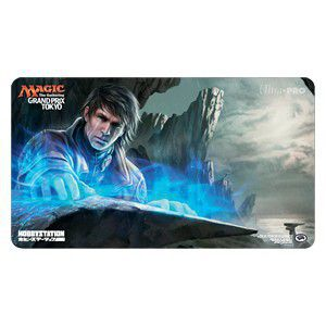 Tapis de Jeu Magic the Gathering Playmat Promo - Grand Prix - Tokyo 2016