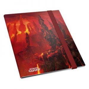 Classeurs et Portfolios Accessoires Pour Cartes Flexxfolio A4 - Lands Edition - Montagne