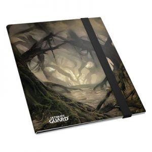 Classeurs et Portfolios Accessoires Pour Cartes Flexxfolio A4 - Lands Edition - Marais