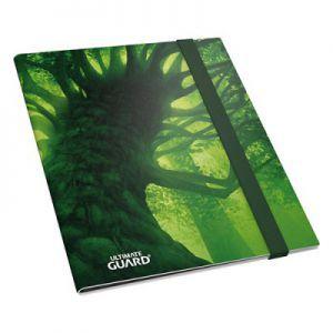 Classeurs et Portfolios Accessoires Pour Cartes Flexxfolio A4 - Lands Edition - Forêt