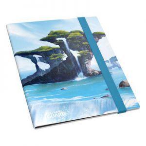 Classeurs et Portfolios Accessoires Pour Cartes Flexxfolio A4 - Lands Edition - Île
