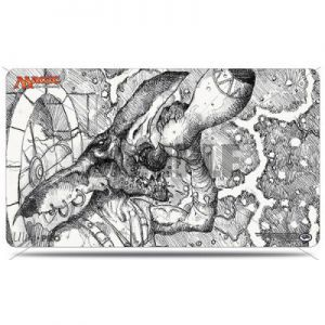 Tapis de Jeu Magic the Gathering Playmat - Unstable V3 - Very Cryptic Command
