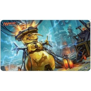 Tapis de Jeu Magic the Gathering Unstable - Playmat - Holiday