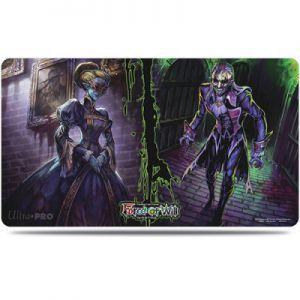 Tapis de Jeu Accessoires Pour Cartes Tapis De Jeu Ultra Pro - Playmat - Force Of Will - Halloween - Limited Edition - Acc