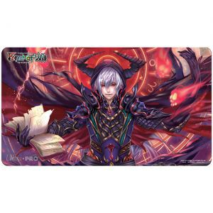 Tapis de Jeu Accessoires Pour Cartes Tapis De Jeu Ultra Pro - Playmat - Force Of Will - Independence Day 2016 - Limited Edition - Acc
