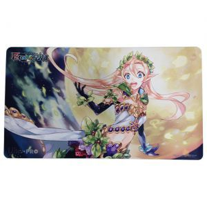 Tapis de Jeu Tapis De Jeu Ultra Pro - Playmat - Force Of Will - Obon D'strib - Acc