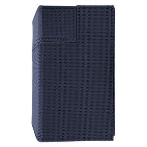 Boites de Rangements Accessoires Pour Cartes M2 Deck Box - Tower - Blue