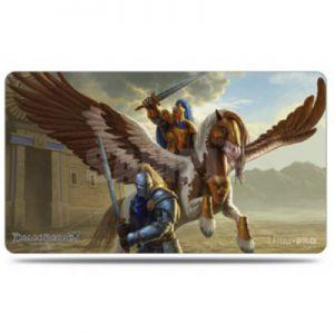 Tapis de Jeu Accessoires Pour Cartes Dragoborne V1