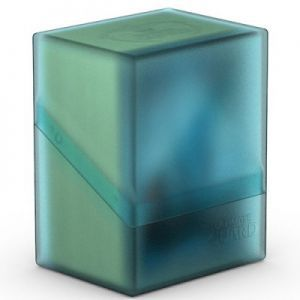Boites de Rangements  Deck Case - Boulder 80+ - Malachite