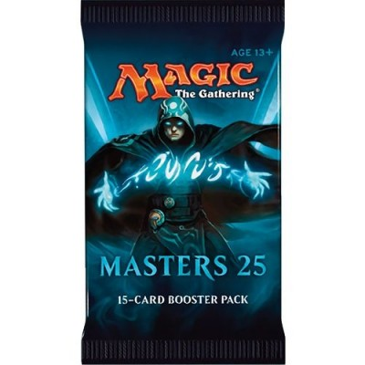 Boosters Masters 25