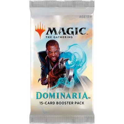 Boosters Magic the Gathering Dominaria