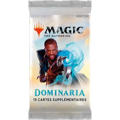 Boosters Dominaria