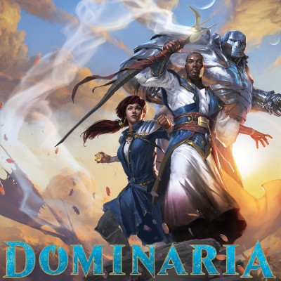 Collections Complètes Magic the Gathering Dominaria - Set Complet