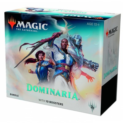 Coffrets Magic the Gathering Dominaria - Bundle