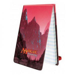 Dés et compteurs Accessoires Pour Cartes Score Keeping Ultra Pro - Mana 5 Mountain - Life Pad - ACC