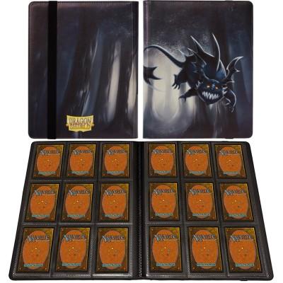 Classeurs et Portfolios Accessoires Pour Cartes Portfolio Dragonshield - A4 Binder 9 Cases - Wanderer - ACC
