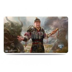 Tapis de Jeu Magic the Gathering Masters 25 - Playmat - Imperial Recruiter