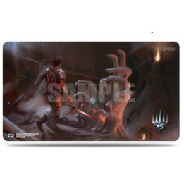 Tapis de Jeu Magic the Gathering Masters 25 - Playmat - Ensnaring Bridge