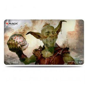Tapis de Jeu Magic the Gathering Dominaria - Playmat - Squee, The Immortal