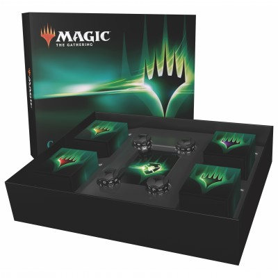 Decks Préconstruits Magic the Gathering Commander Anthology Volume II