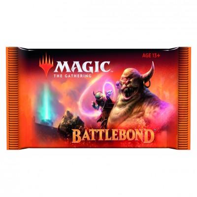 Boosters Battlebond