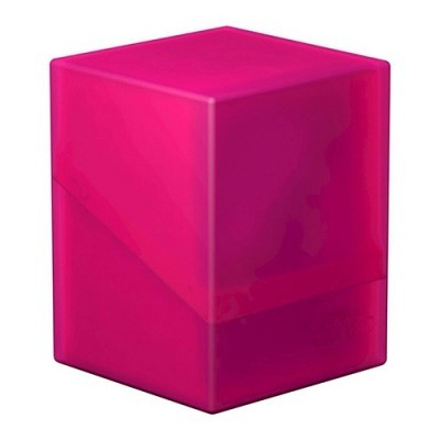 Boites de Rangements Accessoires Pour Cartes Deck Box Ultimate Guard - Boulder 100+ - Rhodonite - Acc