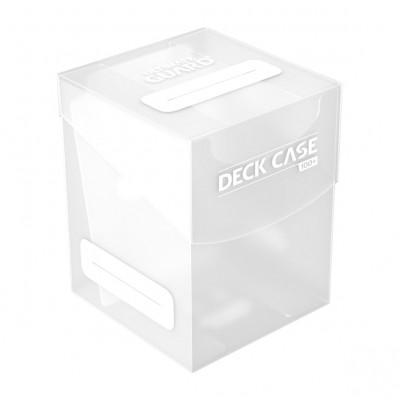 Boites de Rangements  Deck Case 100+ - Clear