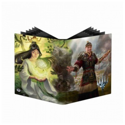 Classeurs et Portfolios Magic the Gathering Portfolio Ultra Pro - A4 Pro-binder - Masters 25