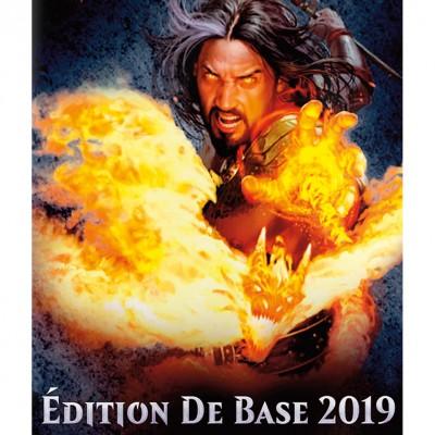 Collections Complètes Magic the Gathering Edition de Base 2019 - Set Complet