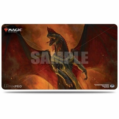 Tapis de Jeu Magic the Gathering Edition de base 2019 - Playmat - Vaevictis