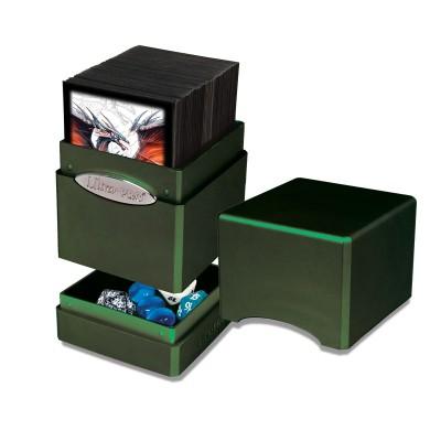 Boites de Rangements Accessoires Pour Cartes Satin Tower - Radiant Amber Mosset