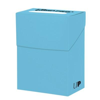 Boites de Rangements Accessoires Pour Cartes Deck Box - Bleu Ciel
