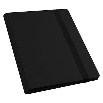 Portfolio  Flexxfolio A4 - 9 Cases - Xenoskin - Noir