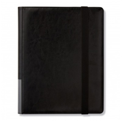 Portfolios  Binder - 9 Cases - Noir
