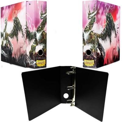 Classeurs et Portfolios Accessoires Pour Cartes Slipcase Binder - Enimas - Silver