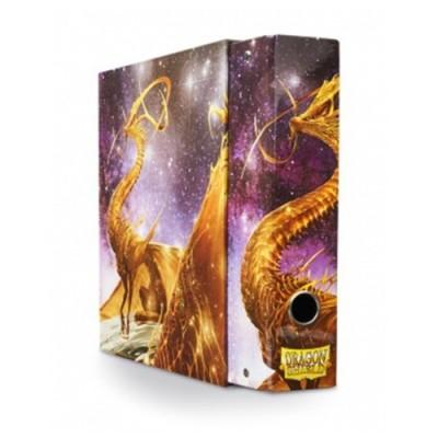 Classeurs et Portfolios Accessoires Pour Cartes Slipcase Binder - Glist - Gold