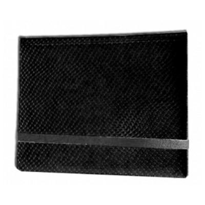 Classeurs et Portfolios Accessoires Pour Cartes Binder - Dragon Hide - 8 Cases - Black