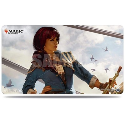 Tapis de Jeu Magic the Gathering Dominaria - Playmat