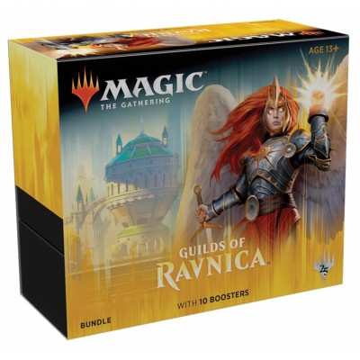 Coffrets Magic the Gathering Guilds of Ravnica - Bundle