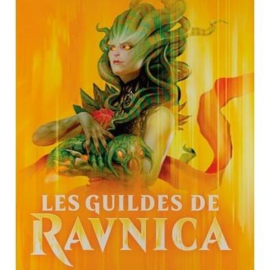 Collections Complètes Magic the Gathering Les Guildes de Ravnica - Set Complet