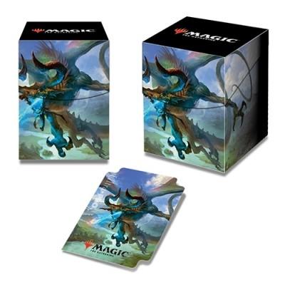 Boites de rangement illustrées Deck Box - Nicol Bolas, the Ravager